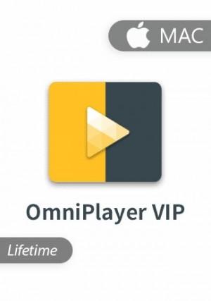 OmniPlayer VIP Lifetime - Mac