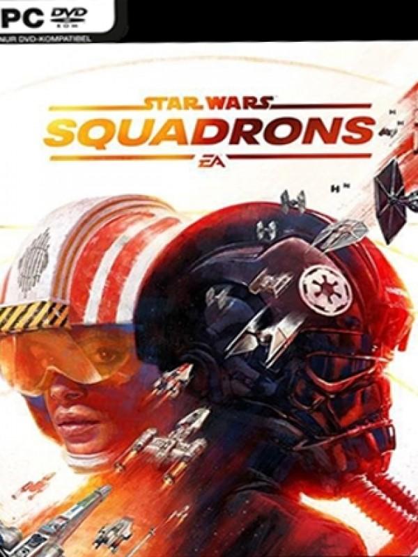 Star Wars Squadrons