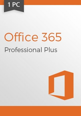 Microsoft Office 365 (1 Year Subscription) 1 Device (Windows)