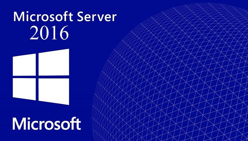 Buy Windows Server 2016 Standard